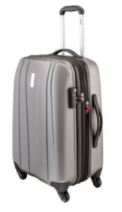 DELSEY Helium Shadow 2.0 Expandable Spinner Suiter Trolley