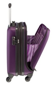 DELSEY Helium Shadow 2.0 Expandable Spinner Trolley 2