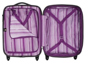 DELSEY Helium Shadow 2.0 Expandable Spinner Trolley 3