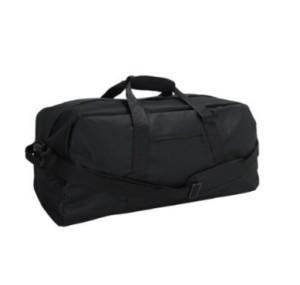 "Dalix 21"" Large Duffle Bag with Adjustable Strap"