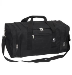 Everest Luggage Sporty Gear Duffel Bag
