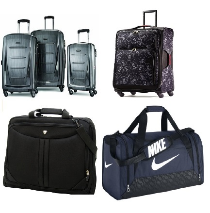 Bags Of Luggage | Bags More