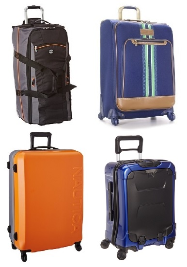 Best luggage brands in 2018 travel gear zone for Travel gear brand