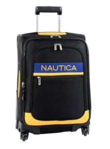Nautica Rhumb Line Luggage Set 2
