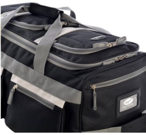 Olympia Luggage Rolling Duffel Bag 2