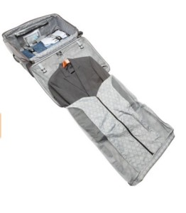 Travelpro Crew 9 Expandable Rollaboard Suiter Bag 2