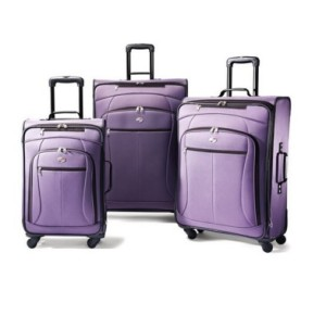 American Tourister Luggage AT Pop Spinner