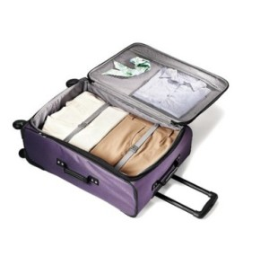 American Tourister Luggage AT Pop Spinner 2