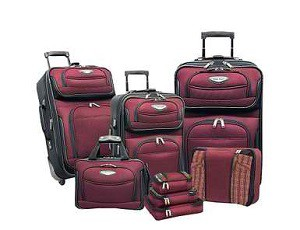 Top 10 Best Luggage Sets for a Comfy Travel | Travel Gear Zone