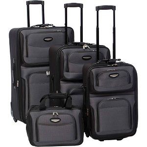 Best Travel Luggage and Suitcases