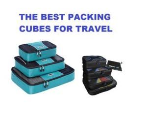 best packing cubes for travel v1