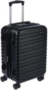 Amazon Basics Hardside Spinner Luggage