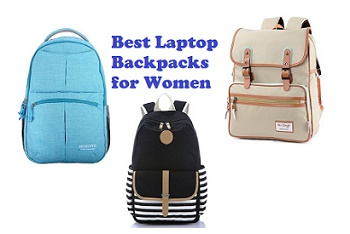Best Laptop Backpacks for Women | Travel Gear Zone