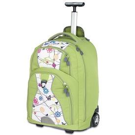 High Sierra Freewheel Wheeled Backpack Best BackPacks