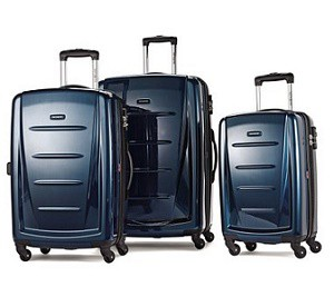 Top 10 Best Luggage Sets for Men | Travel Gear Zone