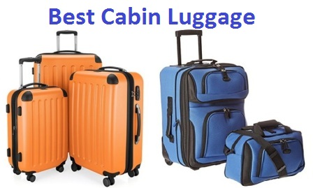 Top 15 Best Cabin Luggage In 2017 - Complete Guide