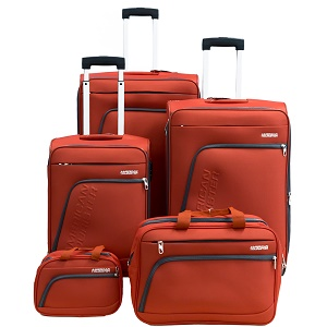 Top 10 Best Luggage Sets for Women in 2018