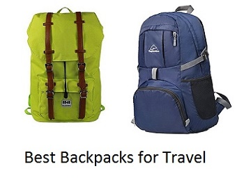 The Best Backpacks for Travel In 2018 | Travel Gear Zone