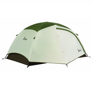 Slumberjack 2 Person Trail Tent. Best Backpacking Tents  sc 1 st  Travel Gear Zone & Top 10 Best Backpacking Tents in 2018 | Travel Gear Zone