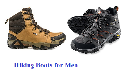 Best Hiking Boots for Men | Travel Gear Zone