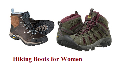 Top 10 Best Hiking Boots for Women | Travel Gear Zone