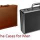 Attache Cases for Men
