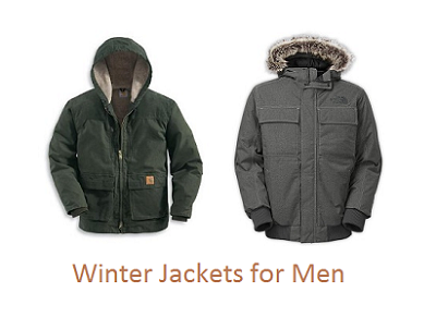 Top 10 Best Winter Jackets for Men | Travel Gear Zone