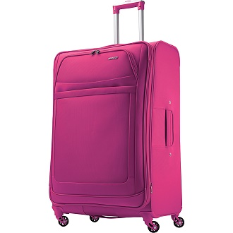 Quality Lightweight Luggage Mc Luggage