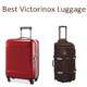 Best Victorinox Luggage