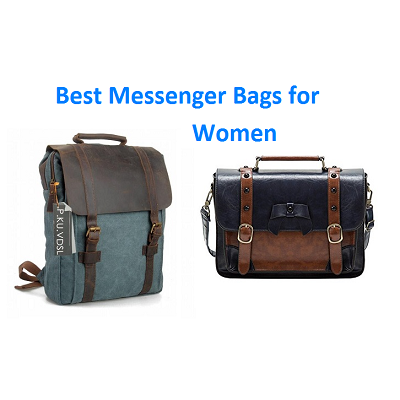 The Best Messenger Bags for Women | Travel Gear Zone