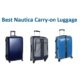 Best Nautica Carry-on Luggage
