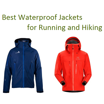 Best Waterproof Jackets for Running and Hiking | Travel Gear Zone