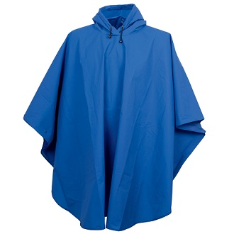 there are hikers here who like the freedom of poncho but do not want it hanging like a curtain around their knees the charles river cyclone rain poncho is