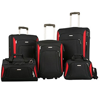 Top 10 Best Merax Luggage Sets | Travel Gear Zone