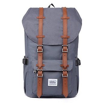 Best Canvas Backpacks for Men | Travel Gear Zone