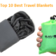 Top 10 Best Travel Blankets – Complete Guide