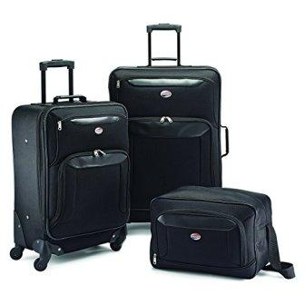 American Tourister Brookfield 3 Piece Set