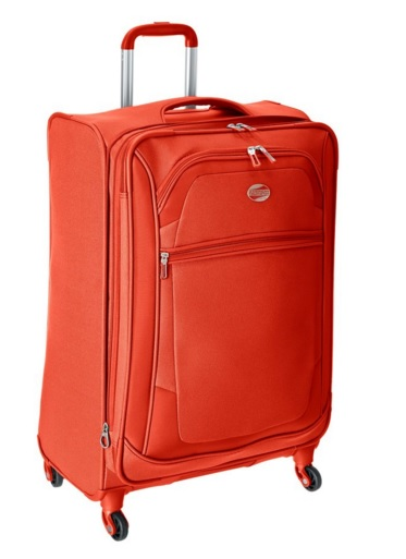 1dbee81333a American Tourister iLite Xtreme Spinner 25