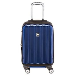 Delsey Luggage Helium Aero International Carry On