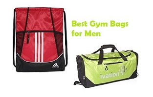Top 15 Best Gym Bags for Men 2019   Travel Gear Zone c2fdee7587