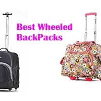 best wheeled backpacks