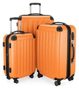 HAUPTSTADTKOFFER – Spree – Luggage Suitcase
