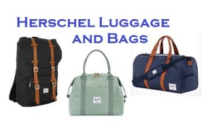All You Need To Know About Herschel Luggage And Bags In 2018