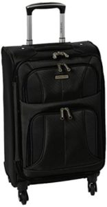Samsonite Aspire Xlite 20-Inch Expandable Spinner