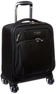 Samsonite Silhouette Sphere 2 Softside Spinner Boarding Bag