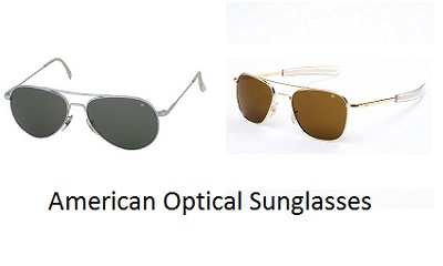 8a0f57e86f2c2 American Optical Sunglasses In 2019 – All You Need to Know.