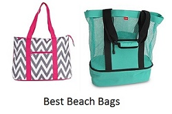 c8428a6bbb04 Top 15 Best Beach Bags In 2019 - Complete Guide   Travel Gear Zone