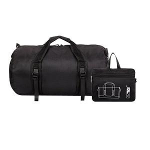 MOTINE Foldable Waterproof Travel Luggage Duffel Bag. Best Waterproof  Duffel Bags dd42b0cb467c1