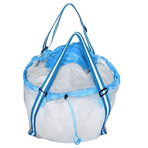 Raqpak Mesh Beach Bag Best Bags