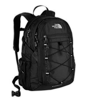North Face Unisex Borealis Backpack Review